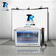 TR-600型爐前液晶碳硅儀
