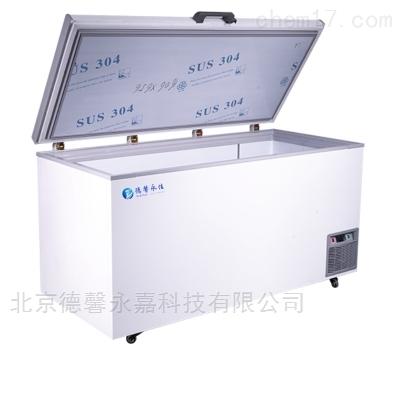 经济型实验室专用超低温冰柜-40度586升冰箱