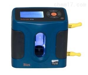 气体流量校准器