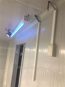 KSRP-8000人工气候室