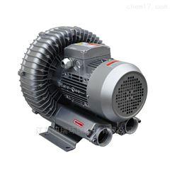 RH-810-2真空上料機5.5kw旋渦氣泵