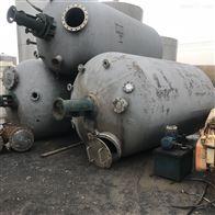 供应二手的不锈钢反应釜