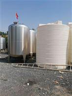 二手吨桶2立方PP储罐不锈钢搅拌罐厂家出售