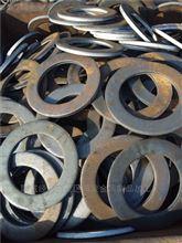 钢管套环钢管套环毛坯冲压铁圆环件法兰毛坯