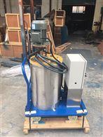 钢丝绳注油加油机