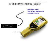 GF603手持式三维磁通门高斯计