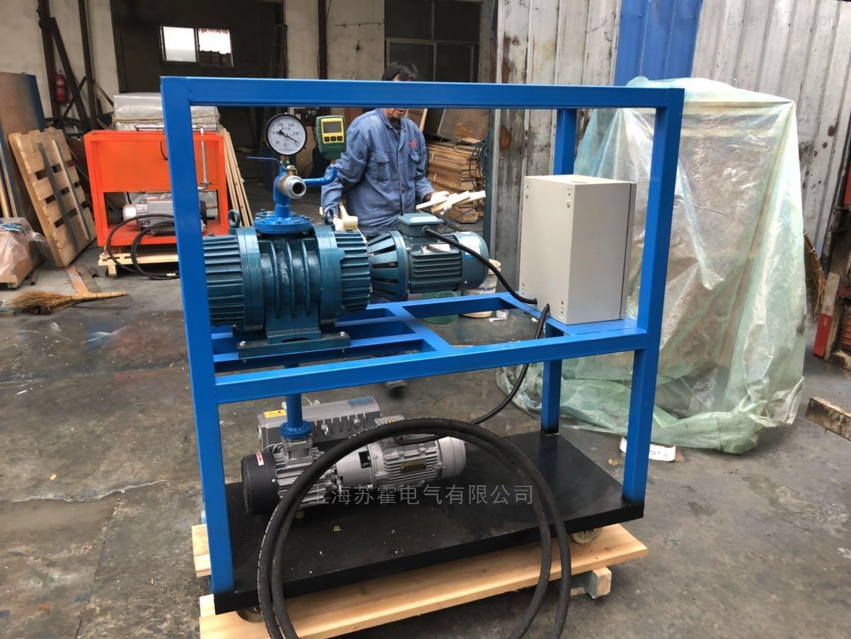 抽真空装置真空泵4000m³/h