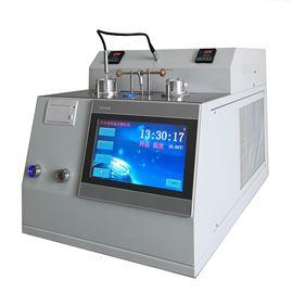 自動結晶點測定儀