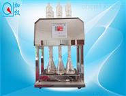 JQ-100X型不锈钢标准COD消解器