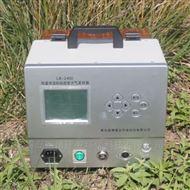 LB-2400型恒温恒流双路自动大气采样器