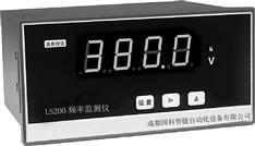 GK3100频率显控仪
