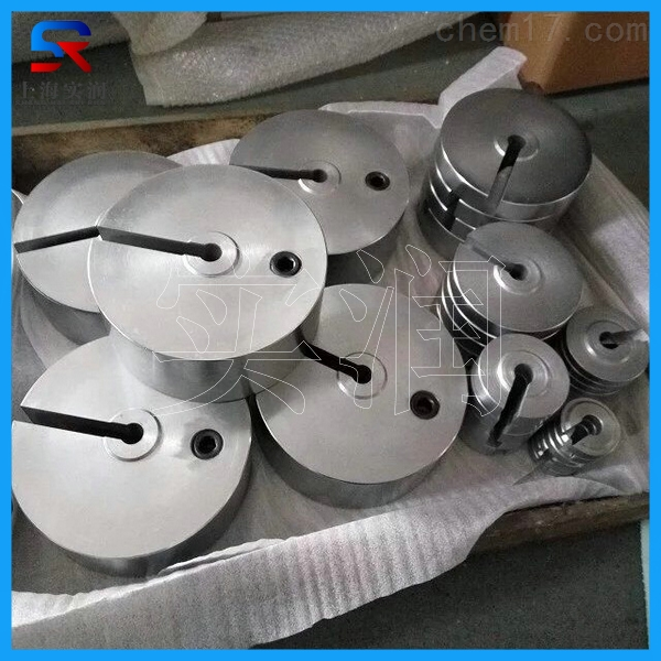 秤砣砝码-20kg不锈钢增坨砝码