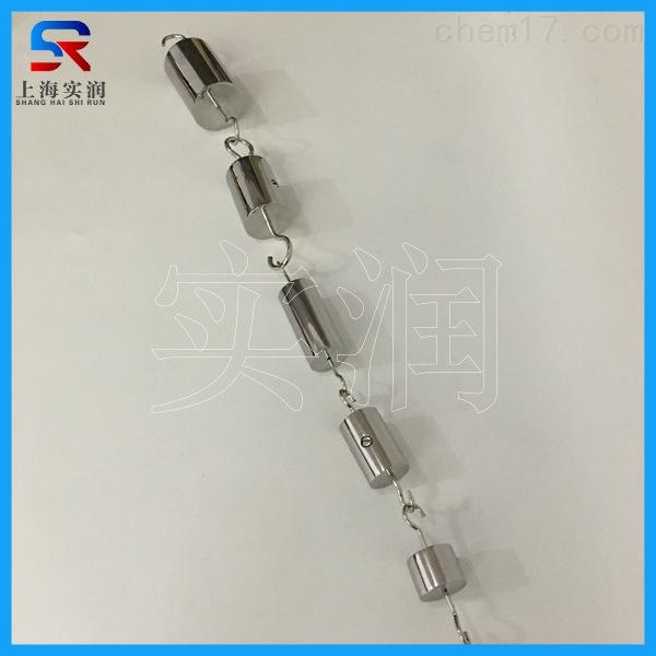 M1级带钩子砝码订做/M1级不锈钢砝码