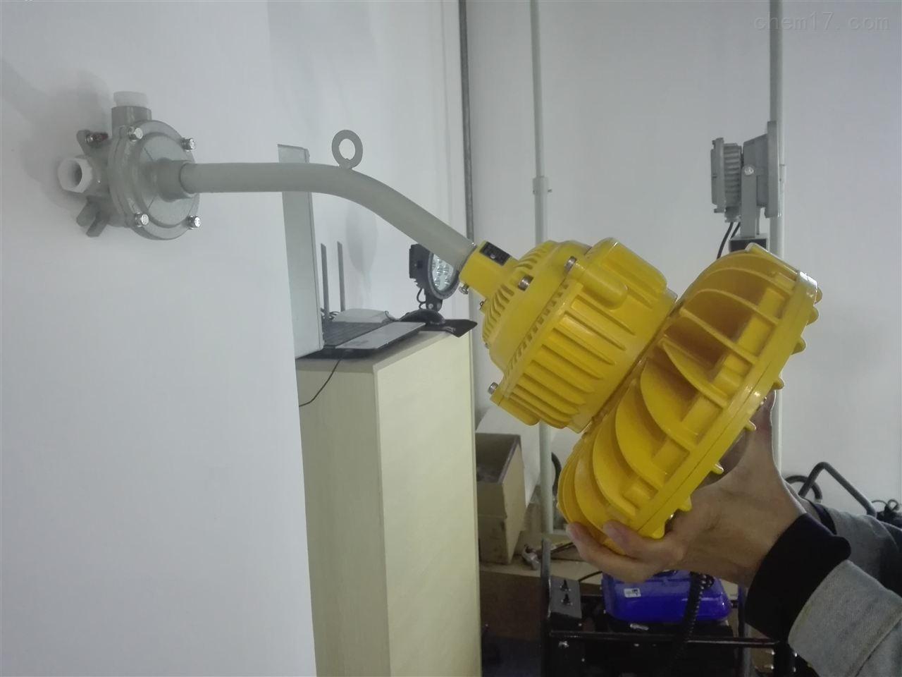 化工厂吊装LED防爆灯70W 防爆应急灯报价