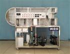 DYZ061循环式空调过程实验装置/暖通制冷实验