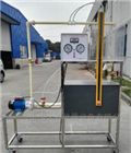 DYT021水泵曲线试验仪,离心泵特性曲线测定实验台