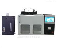YSND-3全自动凝点倾点冷滤点测定仪