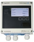 德國E+H用于計量交接的BTU能源計量儀