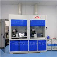 实验室净化通风柜定制安装