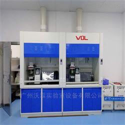生产定制化验室通风柜