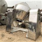 二手不锈钢双锥干燥机回收
