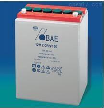 BAEOGIV德国BAE铅酸蓄电池