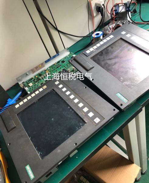 西门子802DSL系统硬件限位开关报警