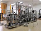 DYQ901大气环境监测与治理技术综合实训平台