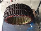 西門子扭矩電機電流很大-專注機床十年維修