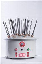 KQ-B12孔/20孔/30孔玻璃仪器气流烘干器