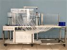 DYS121矩形渗流槽(剖面二维渗流实验)/地下水