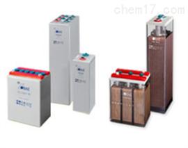 BAEOPZV德国BAE干式荷电铅酸蓄电池