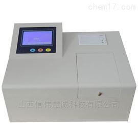 WSZ-106六杯全自动酸值测定仪