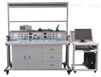 VSDZBY-01A電子實訓與畢業設計開放式訓練裝置