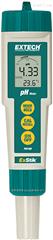 EC500美国艾士科防水ExStik®IIpH /电导率仪