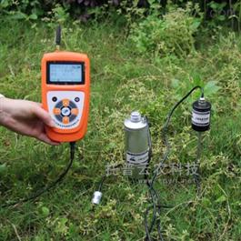 TZS-ECW-G土壤盐分记录仪