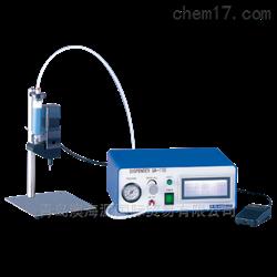 日本技研螺旋阀式点胶系统DPS-110