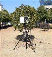 SYS-NY-III土壤温湿度记录仪