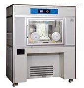 恒温恒湿手套箱PM2.5试验箱滤膜称重箱
