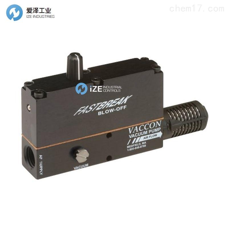 BIMBA真空泵VP1X系列 示例VP1X-60H