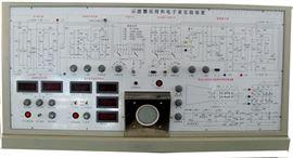 ZRX-26633示波器原理和电子束实验装置