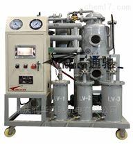 DL-30DL智能型变压器油单级真空滤油机