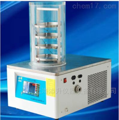 FC-12A系列河北国辉实验室小型冻干机
