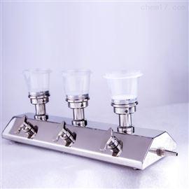 純化水、微生物限度檢查儀YT-X330
