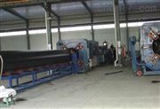 预制聚氨酯发泡保温管生产加工