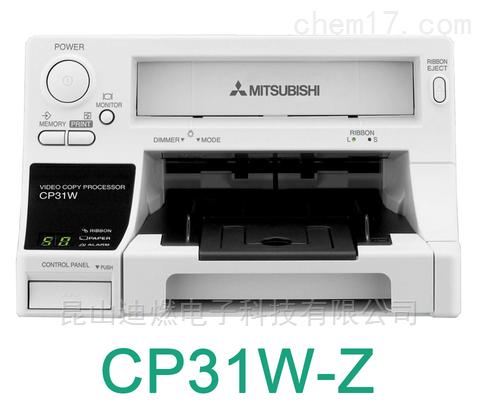三菱CP31W-Z视频图像打印机