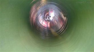 遵义管道CIPP紫外光固化修复非开挖局部修复