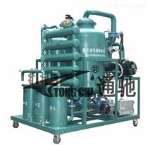 DLA-BDLA-B型变压器油全自动双级真空滤油机