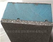 LS/FS免拆模外墻保溫一體板