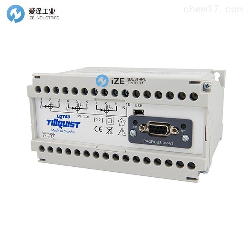 TILLQUIST传感器LQT60F